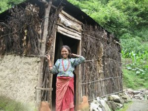 volunteer in nepal - women empowerment[1]
